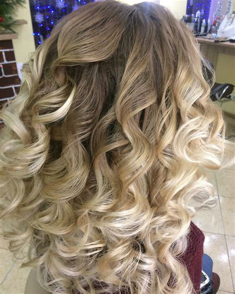 hairstyles for hair only curls curls for medium hair how to curl medium length