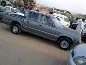 mazda b2200 in the of buzz cab for sale