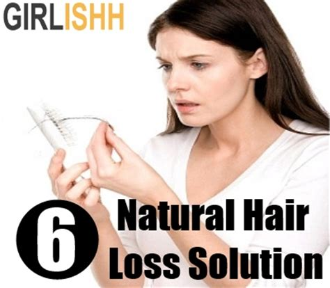 Hair Problem Solutions by Hair Loss Solution Herbal Remedies To Prevent