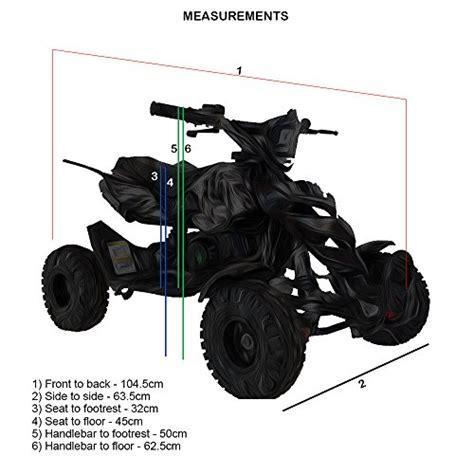 Motorrad F R Kinder Mit Benzin by Funbikes Mini Quad Benzin F 252 R Kinder 49 Cc 50 Cc