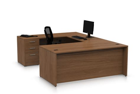 New Desk by Global Desk Ionic New The Office Shop