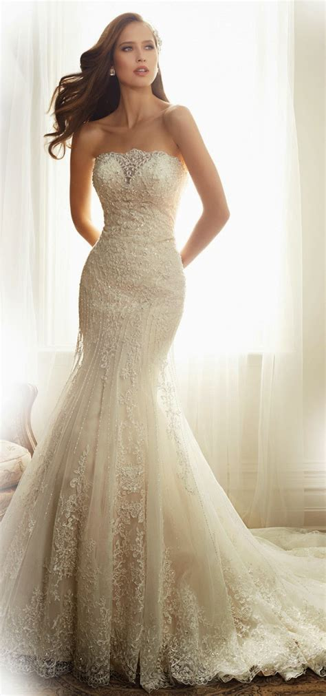 Best Wedding Magazines by Best Wedding Dresses Of 2014 The Magazine