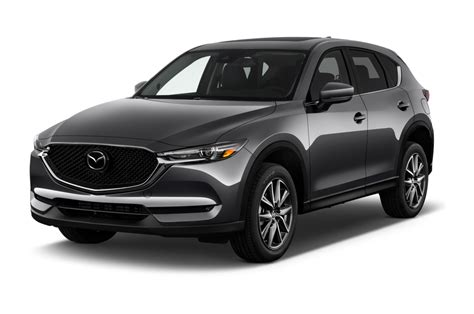 autos mazda 2017 2017 mazda cx 5 grand touring awd first test review