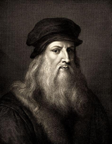 Who Was Leonardo Da Vinci da vinci s dna leonardo project to reveal secrets of