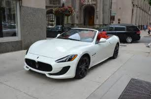 Maserati Cars 2014 2014 Maserati Granturismo Convertible Sport New Bentley
