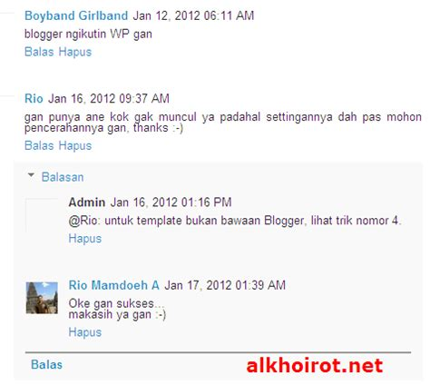 trik membuat yel yel cara membuat template blogger blogspot konsultasi syariah
