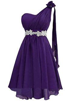 Dress Chike Maroon festliches kleid lila