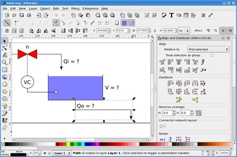 inkscape flowchart inkscape 0 91 released with inkscape 0 91 released with