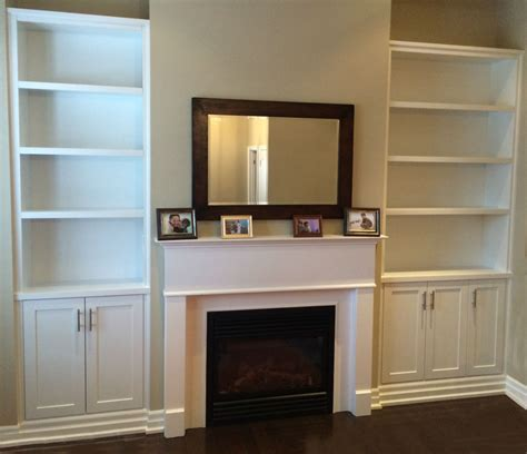 Traditional Kitchen Faucets by Wall Unit Shelves Open Shelving Fireplace Bookshelves