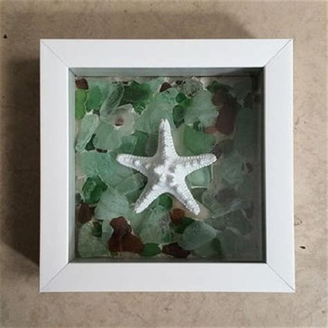 best sea glass decor products on wanelo