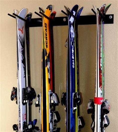 Garage Ski Storage Ideas Ski Storage Rack Organize Your