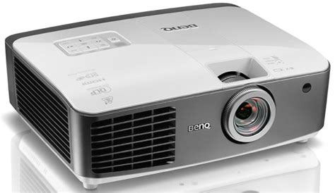 theaters showing let there be light benq w1500 home entertainment projector a look