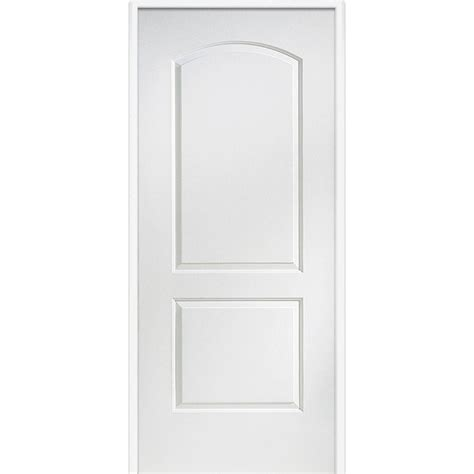 20 Interior Door Milliken Millwork 33 5 In X 81 75 In Primed Continental Smooth Surface Solid 20 Min