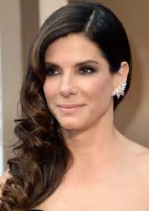 side curls hairstyles how to sandra bullock hairstyles careforhair co uk