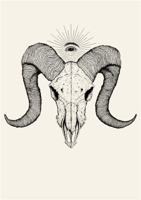 ram skull tattoo 25 best ideas about ram on aries
