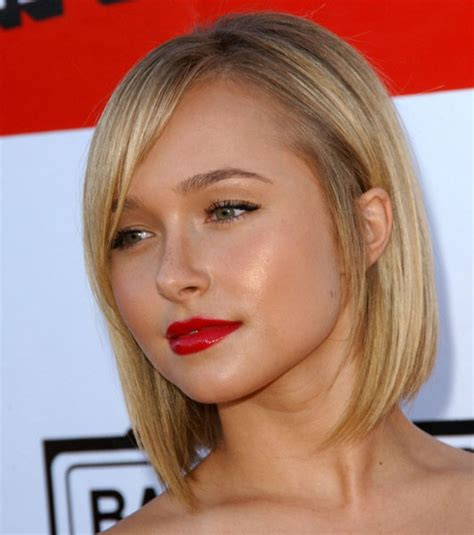 graduated cut is good for which face type bob hairstyles for different face shapes yve style com