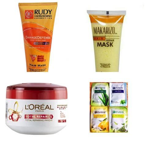Harga Masker Rambut Dove 12 masker untuk rambut bercabang yang alami gayarambut co id