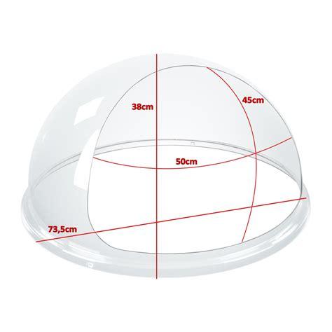 cupola in plexiglass cupola professionale per macchina dello zucchero filato in