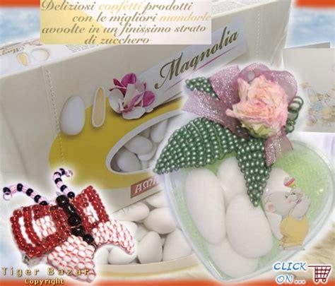 fiori per bomboniere vendita on line bomboniere battesimo on line tutte le offerte cascare
