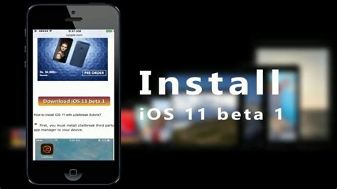 install ios on android install ipsw file and update ios 11 on iphone without data loss