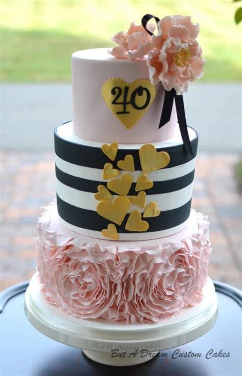 birthday cake cake  elisabeth palatiello cake ideas