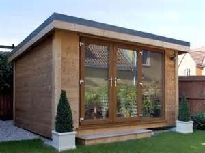 custom garden shed flat roof 9 toronto garden sheds