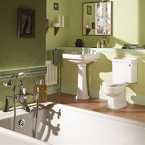 Historic Bathroom Colors Traditional Bathroom Sterling Carpentry