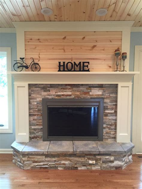 tile top makeover best 25 country fireplace ideas on pinterest wood