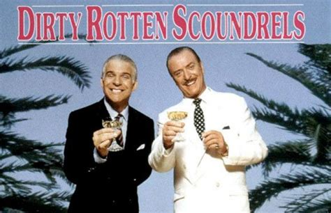 dirty rotten scoundrels may i go to the bathroom top 5 mustwatch con movies