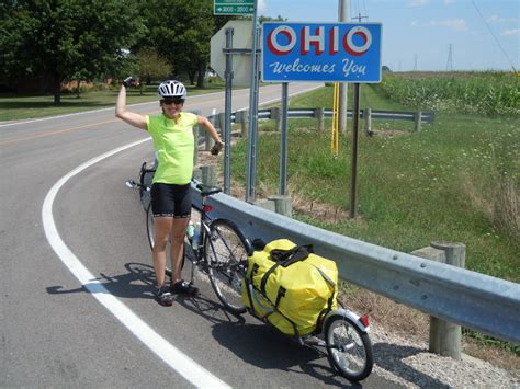 pedaling diaries of my cross country cycling adventure books biking cross country bicyclist finds valuable