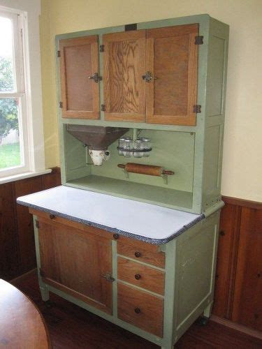 it up cabinet types how to fix up this hoosier type cabinet hometalk