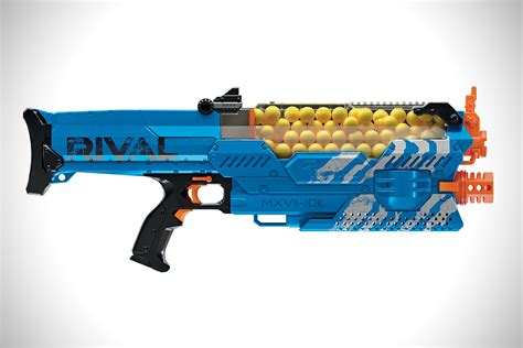 The New Rival nerf rival