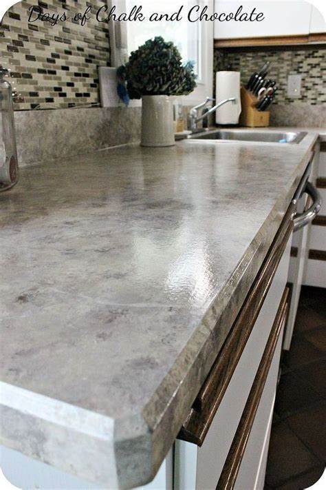 Diy Formica Countertops by 25 Best Ideas About Painting Laminate Countertops On