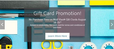 Macerich Visa Gift Card - no fee visa gift cards at macerich malls this week frequent miler