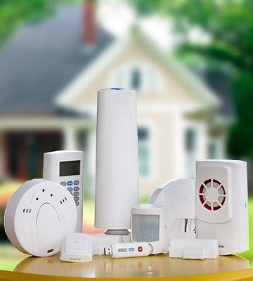 5 best home security systems reviews of 2018 bestadvisor