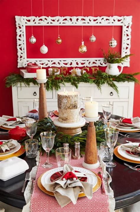 home goods holiday decor decorating for the holidays pick your style