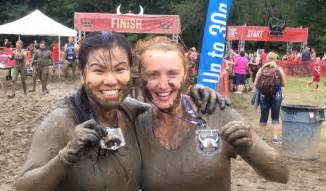 Warrior Dash Is Warrior Dash A Friendly Mud Race Akron Ohio