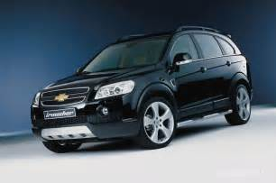 chevrolet captiva pictures beautiful cool cars wallpapers