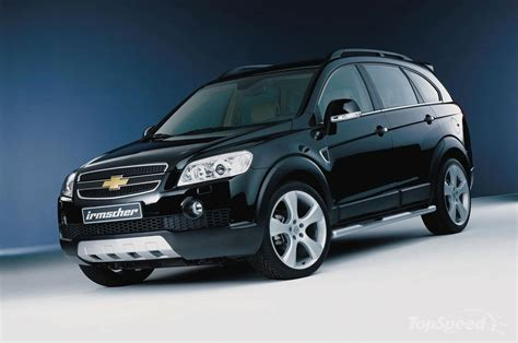 chevrolet captiva chevrolet captiva pictures beautiful cool cars wallpapers