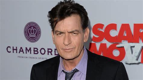 Dental Technician Sues Charlie Sheen Entertainment Tonight Sheen Chest