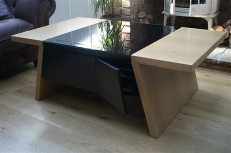coffee table mame cabinet coffee table makes retro gaming a contemporary experience