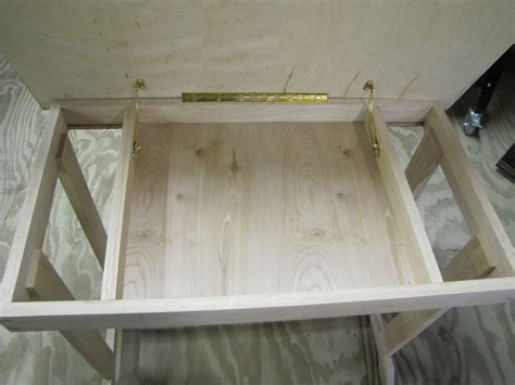 shop computer drafting table  slimt  lumberjocks