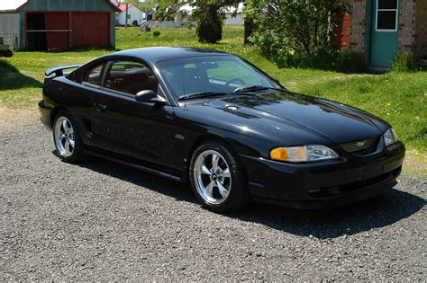 1998 Ford Mustang Gt by 1998 Ford Mustang Pictures Cargurus