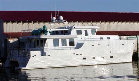 catamarans for sale east coast usa 2005 custom power catamaran power boat for sale www