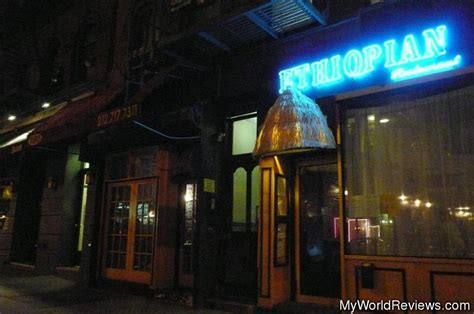 upper east side steak house review of the ethiopian restaurant at myworldreviews com