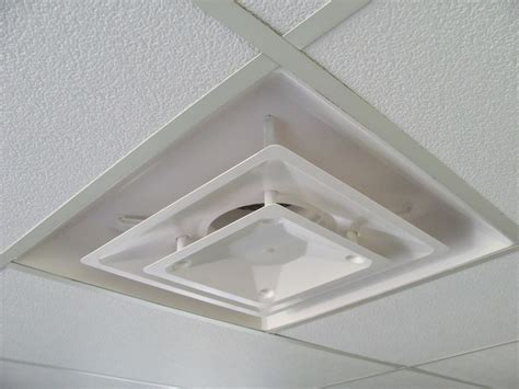 Air Diffusers For Drop Ceilings by Air Vents For Drop Ceilings Grihon Ac Coolers Devices