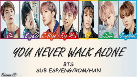 a supplementary story bts meaning bts 방탄소년단 a supplementary story you never walk alone