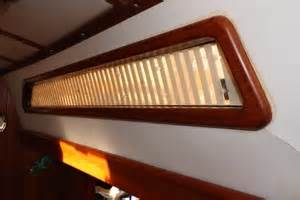 Sailboat Windows Designs Peek A Boooo Boat Blinds That Work