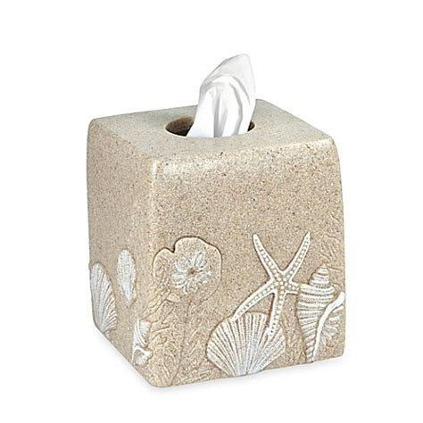 bed bath and beyond sandy utah sandy bay boutique tissue box cover www bedbathandbeyond com