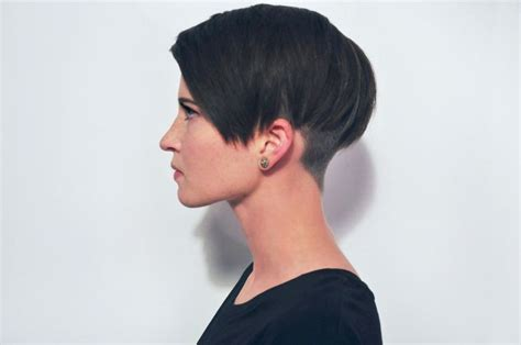 what kind of hair is used for pixie braid 1000 ideas about undercut pixie on pinterest undercut